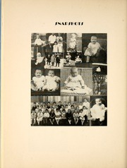 Page 38, 1939 Edition, New Haven High School - Mirage Yearbook (New Haven, IN) online yearbook collection