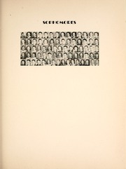 Page 51, 1939 Edition, New Haven High School - Mirage Yearbook (New Haven, IN) online yearbook collection