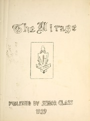 Page 7, 1939 Edition, New Haven High School - Mirage Yearbook (New Haven, IN) online yearbook collection