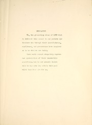Page 9, 1939 Edition, New Haven High School - Mirage Yearbook (New Haven, IN) online yearbook collection