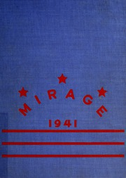 Page 1, 1941 Edition, New Haven High School - Mirage Yearbook (New Haven, IN) online yearbook collection