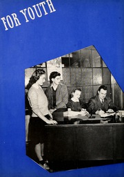 Page 10, 1941 Edition, New Haven High School - Mirage Yearbook (New Haven, IN) online yearbook collection