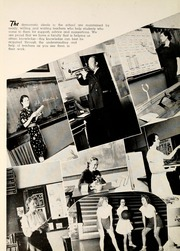 Page 12, 1941 Edition, New Haven High School - Mirage Yearbook (New Haven, IN) online yearbook collection