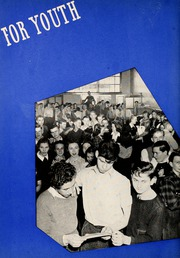 Page 6, 1941 Edition, New Haven High School - Mirage Yearbook (New Haven, IN) online yearbook collection