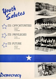 Page 9, 1941 Edition, New Haven High School - Mirage Yearbook (New Haven, IN) online yearbook collection
