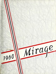 Page 1, 1960 Edition, New Haven High School - Mirage Yearbook (New Haven, IN) online yearbook collection