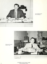 Page 10, 1960 Edition, New Haven High School - Mirage Yearbook (New Haven, IN) online yearbook collection