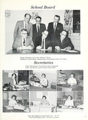 Page 13, 1960 Edition, New Haven High School - Mirage Yearbook (New Haven, IN) online yearbook collection