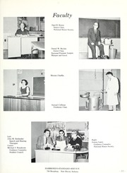 Page 15, 1960 Edition, New Haven High School - Mirage Yearbook (New Haven, IN) online yearbook collection