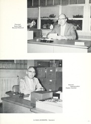 Page 9, 1960 Edition, New Haven High School - Mirage Yearbook (New Haven, IN) online yearbook collection
