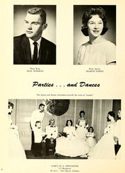 Page 12, 1961 Edition, New Haven High School - Mirage Yearbook (New Haven, IN) online yearbook collection