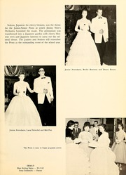 Page 13, 1961 Edition, New Haven High School - Mirage Yearbook (New Haven, IN) online yearbook collection