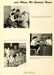 Page 16, 1961 Edition, New Haven High School - Mirage Yearbook (New Haven, IN) online yearbook collection