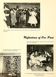 Page 8, 1961 Edition, New Haven High School - Mirage Yearbook (New Haven, IN) online yearbook collection
