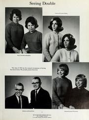 Page 11, 1966 Edition, New Haven High School - Mirage Yearbook (New Haven, IN) online yearbook collection