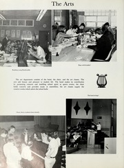 Page 14, 1966 Edition, New Haven High School - Mirage Yearbook (New Haven, IN) online yearbook collection