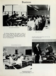 Page 15, 1966 Edition, New Haven High School - Mirage Yearbook (New Haven, IN) online yearbook collection