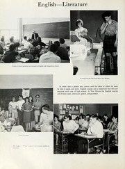 Page 16, 1966 Edition, New Haven High School - Mirage Yearbook (New Haven, IN) online yearbook collection