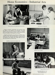 Page 17, 1966 Edition, New Haven High School - Mirage Yearbook (New Haven, IN) online yearbook collection