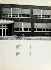 Page 7, 1966 Edition, New Haven High School - Mirage Yearbook (New Haven, IN) online yearbook collection