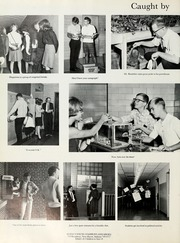 Page 8, 1966 Edition, New Haven High School - Mirage Yearbook (New Haven, IN) online yearbook collection