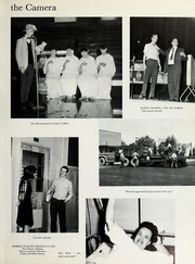 Page 9, 1966 Edition, New Haven High School - Mirage Yearbook (New Haven, IN) online yearbook collection