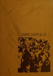 Page 1, 1969 Edition, New Haven High School - Mirage Yearbook (New Haven, IN) online yearbook collection