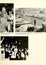 Page 11, 1969 Edition, New Haven High School - Mirage Yearbook (New Haven, IN) online yearbook collection