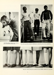 Page 12, 1969 Edition, New Haven High School - Mirage Yearbook (New Haven, IN) online yearbook collection