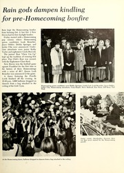 Page 15, 1969 Edition, New Haven High School - Mirage Yearbook (New Haven, IN) online yearbook collection