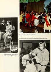 Page 16, 1969 Edition, New Haven High School - Mirage Yearbook (New Haven, IN) online yearbook collection