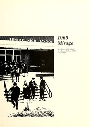 Page 5, 1969 Edition, New Haven High School - Mirage Yearbook (New Haven, IN) online yearbook collection