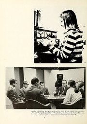 Page 8, 1969 Edition, New Haven High School - Mirage Yearbook (New Haven, IN) online yearbook collection