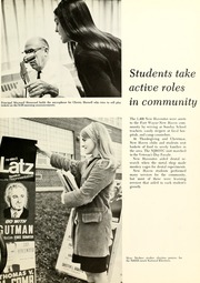 Page 9, 1969 Edition, New Haven High School - Mirage Yearbook (New Haven, IN) online yearbook collection