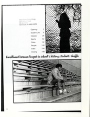 Page 10, 1973 Edition, New Haven High School - Mirage Yearbook (New Haven, IN) online yearbook collection