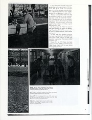 Page 13, 1973 Edition, New Haven High School - Mirage Yearbook (New Haven, IN) online yearbook collection