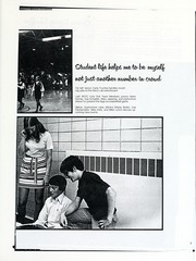Page 15, 1973 Edition, New Haven High School - Mirage Yearbook (New Haven, IN) online yearbook collection