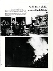Page 16, 1973 Edition, New Haven High School - Mirage Yearbook (New Haven, IN) online yearbook collection