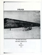 Page 9, 1973 Edition, New Haven High School - Mirage Yearbook (New Haven, IN) online yearbook collection