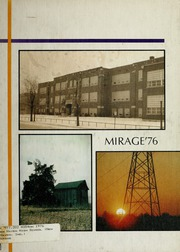 1976 Edition, New Haven High School - Mirage Yearbook (New Haven, IN)