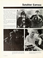 Page 10, 1977 Edition, New Haven High School - Mirage Yearbook (New Haven, IN) online yearbook collection