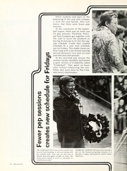 Page 14, 1977 Edition, New Haven High School - Mirage Yearbook (New Haven, IN) online yearbook collection