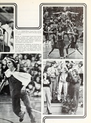 Page 15, 1977 Edition, New Haven High School - Mirage Yearbook (New Haven, IN) online yearbook collection