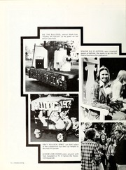 Page 16, 1977 Edition, New Haven High School - Mirage Yearbook (New Haven, IN) online yearbook collection