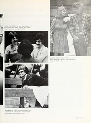 Page 9, 1977 Edition, New Haven High School - Mirage Yearbook (New Haven, IN) online yearbook collection