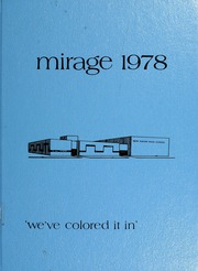 1978 Edition, New Haven High School - Mirage Yearbook (New Haven, IN)