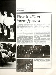 Page 19, 1983 Edition, New Haven High School - Mirage Yearbook (New Haven, IN) online yearbook collection