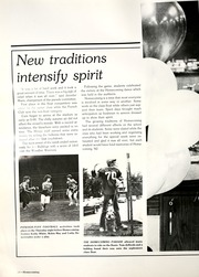 Page 20, 1983 Edition, New Haven High School - Mirage Yearbook (New Haven, IN) online yearbook collection