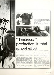 Page 23, 1983 Edition, New Haven High School - Mirage Yearbook (New Haven, IN) online yearbook collection