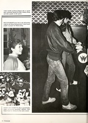 Page 26, 1983 Edition, New Haven High School - Mirage Yearbook (New Haven, IN) online yearbook collection